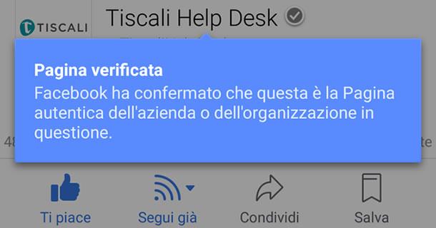 Pagina Ufficiale Tiscali Help Desk Tiscali Assistenza